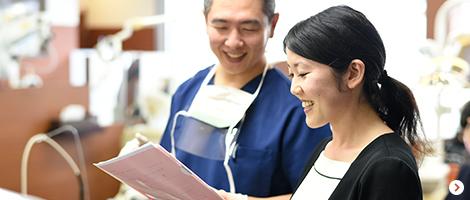 香川県高松市で目立たないマウスピース矯正なら吉本歯科医院