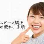 マウスピース矯正治療の流れ、手順|香川県高松市の吉本歯科医院
